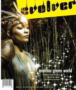 evolver magazine