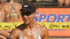 Jose Curevo Beach Volleyball